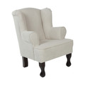 Kidsriver Kinderfauteuil London Beige