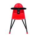 BabyBjörn Kinderstoel Zwart / Rood