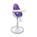 Bloom Fresco Chrome Wit / Provence Purple