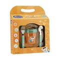 Chicco Easy meal Set 18m+