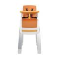 Nuna ZAAZ™ Orange - Kinderstoel