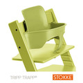 Tripp Trapp® Babyset™ Green NEW