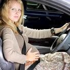 Wel of niet auto rijden tijdens de zwangerschap ?