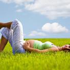 omgaan met zon en hitte tijdens de zwangerschap