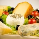 Kaas eten als je zwanger bent