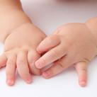Nagels knippen van je baby