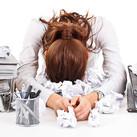 Stress en zwanger worden